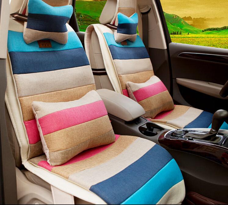 Cute Seat Cover