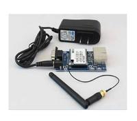 WIFI module HLK-RM04  RM04 + base + Antenna + antenna adapter cable + power supply Development Kit set
