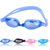 Goggles waterproof comfortable anti-fog swimming goggles general professional fashion swimming glasses