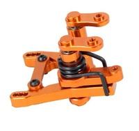 Baja 5b Metal Steering Set baja cnc metal rocker 85197