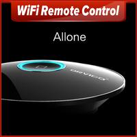 Allone WiFi universal IR remote control Support WIFI Network