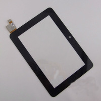 "for Amazon Kindle Fire HD 7 HD7 7"" Panel Touch Screen Digitizer Glass Lens Part"
