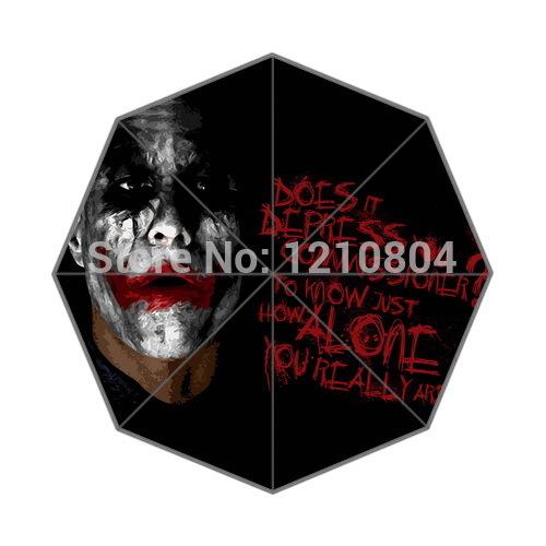 2014 New Custom Design!Classic Movie & Batman Joker Background Triple ...