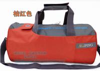 2014 men and women's sports duffles gym bag,message travel sport handbag,free shipping
