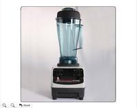 Bar Commercial Heavy Duty Blender  Multiple function kitchen blender