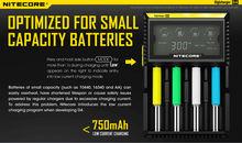 popular battery display