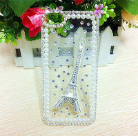 Fashion Luxury Bling diamond hard case for iphone for samsung galaxy s5 i9600 s4 i9500 s3 i9300 note 3 Note 2 Mobile Phone Cover