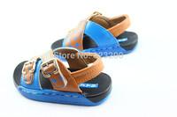 2014 children sandals 544 Men's shoes waterproof Beach shoes Small children's shoes baby toddlers sandals