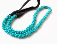 elastic headband ribbon promotion