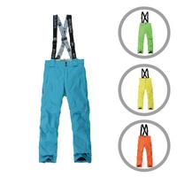 New 20140 Fahion Sport Pants Winter Warm Waterproof  Snow Ski Pants For Men And Women Cotton Suspenders Pants