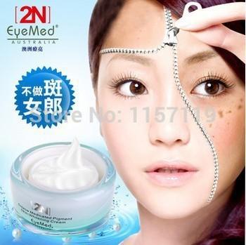 Herbal Ganoderma Clean Face Pigment face care Remove Cream Fade Dark Spots Face Белыйning ...
