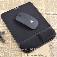 Senior slow rebound memory pillow mouse pad, ergonomic wrist pad,Free Shipping