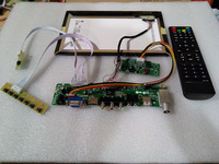 B101UAN02. 1 modified high-definition projector USB TV monitor five syncretic function driver board