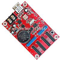 TF-A5U Wireless USB LED Controller Card Support Single, Dual, Full Color LED modules