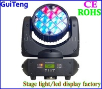 NEW 12*10W Cree RGBW LED Beam Light LED Moving Head Light