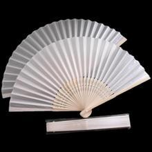 popular silk folding fan