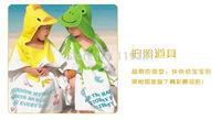 NWT Wholesale 1set High Quality 2014 Fashion Cute Animals Cotton Baby Bathrobe Hooded Cartoon Kids Towel Children Beach Towel