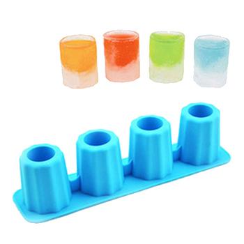 Чашки формы силиконовые формы инструменты для приготовления пищи печенья льда формы ...