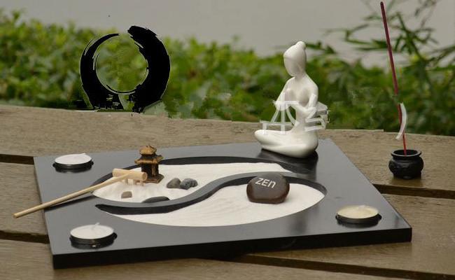 Zen Garden Promotion Online Shopping For Promotional Zen