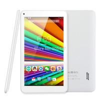 7'' IPS 1024 600 Screen Tablet PC Chuwi V17HD Android4.4 RK3188 Dual Core 1.6GHz RAM 512MB ROM 8GB 0.3MP Camera WIFI External 3G