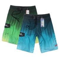 Hot Men Sports Shorts Boys Surf Board Shorts Cool Beach Swimwear Y079z
