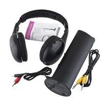 wholesale earphone fm