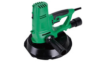 1100W 225mm drywall sander with automatic aborsobtion(JHS-225A)