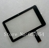 W236 7 inch tablet touch screen SLC07061AE0B-V0 186x113mm Tablet PC  capacity touch screen panel free shipping