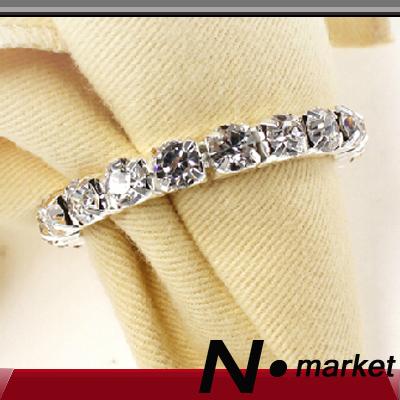 Кольцо для салфеток N.market Nm-CJQ-259 кольцо для салфеток quaeas aliexpress qn13030707