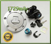 Ignition Switch Lock Fuel Gas Cap Key for Honda CBR250 CBR400 NSR250 VFR400 New