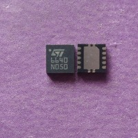 PM6640 ST6640 6640 , New and original , Power management chip