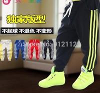 2014 new fashion boys girls clothes Autumn children's pants trousers autumn children trousersautumn male child pants