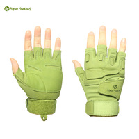 Half Finger Tactical Gloves Riding Gloves Sparring Gloves