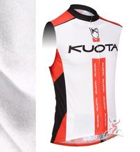 wholesale sleeveless cycling jersey