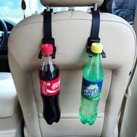 Free Shipping Universal Car Seat Back Headrest Hook Holder Hanger Luggage Bags Mount Bracket