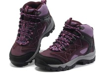 2014 new waterproof hiking shoes, outdoor shoes, wear-resistant non-slip shoes men 8508 size11.12