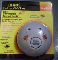 hot sale new design good proformance indoor ultrasonic cockroaches  repellent