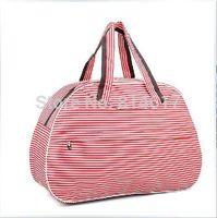 2014 New arrive woman's Light portable travel use duffel bag mini yoga fitness sports bag nappy bag cheap online free shipping
