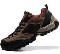 2014 new slip resistant breathable hiking shoes men 038