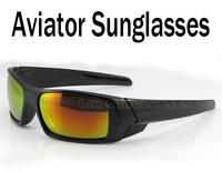 10pc/lot Pilot Coating Sunglass Vintage Sunglasses Men Women Brand Designer Sun Glasses Sports Gafas Driving Oculos 301