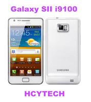 In Stock Refurbished Original Unlocked Samsung Galaxy S2 i9100 Korean or EU Version 8MP WiFi GPS GSM WCDMA