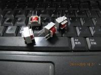 10pcs/lot600:600 Europe 1:1 transformer audio transformer EI14 Ring