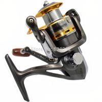 8+1BB Fishing Vessel GT4000A Metal Lure Wheel Fishing Round Spinning Fishing Ree Fishing Tackle Wholesale