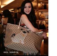 Classic ladies shoulder bag for woman fashion handbag woman's casual bags hot sale 3 color