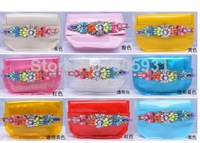Vintage Jelly Shourouk  Bag 2014 New Hot Selling Colorful Many Colors Choosing
