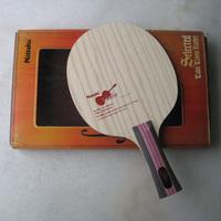 Nittaku Violin table tennis blade NE-6757 / FL / LONG HANDLE / RACKET / Table Tennis Bats For PING PONG Racket