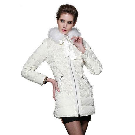 цена Женские пуховики, Куртки Other 2015 Xxl 23C1263 онлайн в 2017 году