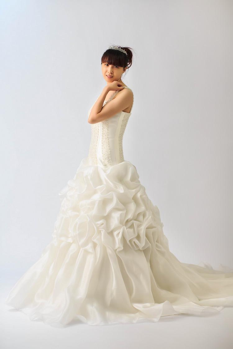 Noleggio abito da sposa
