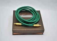 High end  Liton Optical fibers cable fiber_optical audio cable original box 2M original new