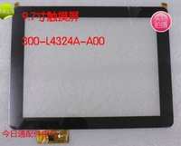 """Free shipping 100% NEW 9.7""""touch 300-L4324A-A00"""